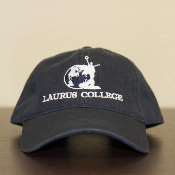 Laurus College Logo Hat